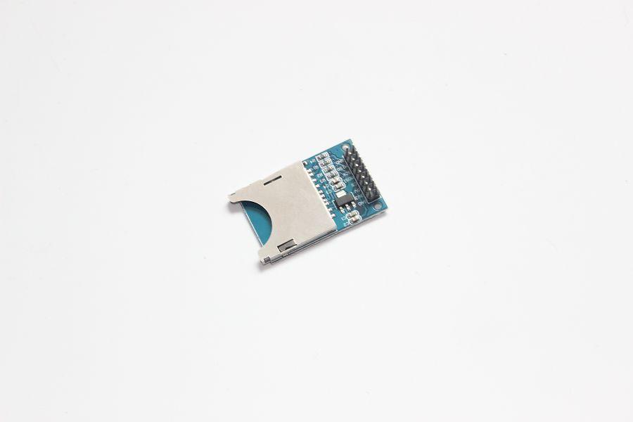 Интегральная микросхема SD MCU arduino DIY интегральная микросхема sop14 dip14 so14 soic14 150mil