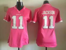 Women ladies all stitched PINK love Washington Redskins #46 Alfred Morris 11 DeSean Jackson 91 Ryan Kerrigan,camouflage(China (Mainland))