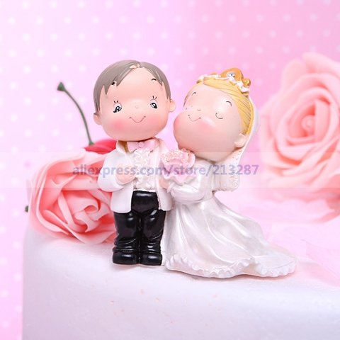 Wedding Cake Topper For Wedding Decoration Party Ceremony Supplies