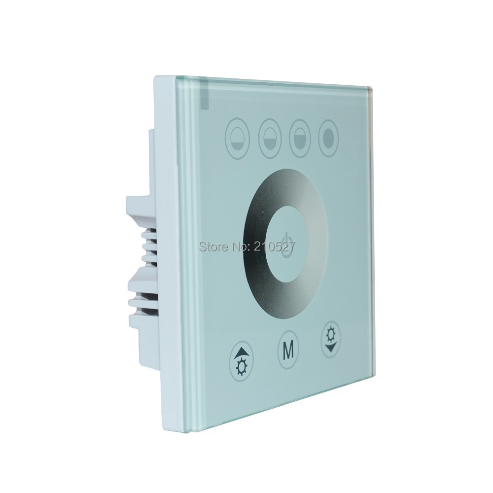 2015 New Hottest Led Controller Dimmer Single Color Lights Light Effect, Speed, On/Off Dimmable 3 Channels Free Ship - DAYSUN ELECTRONIC CO., LIMITED store
