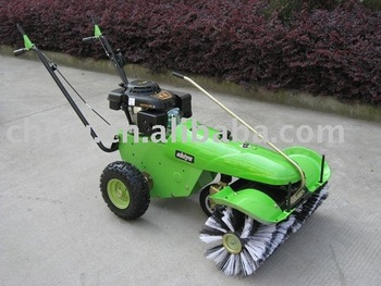 axial sweeper (CY865) 6.5hp engine 80cm brush