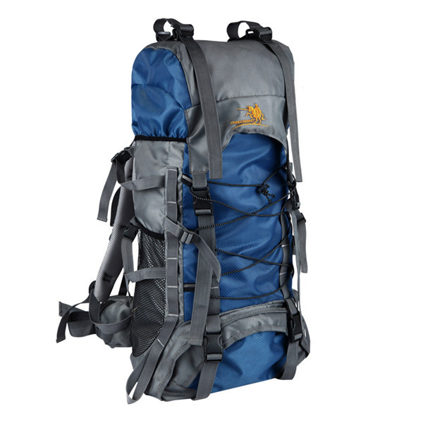 free knight backpack review 60l