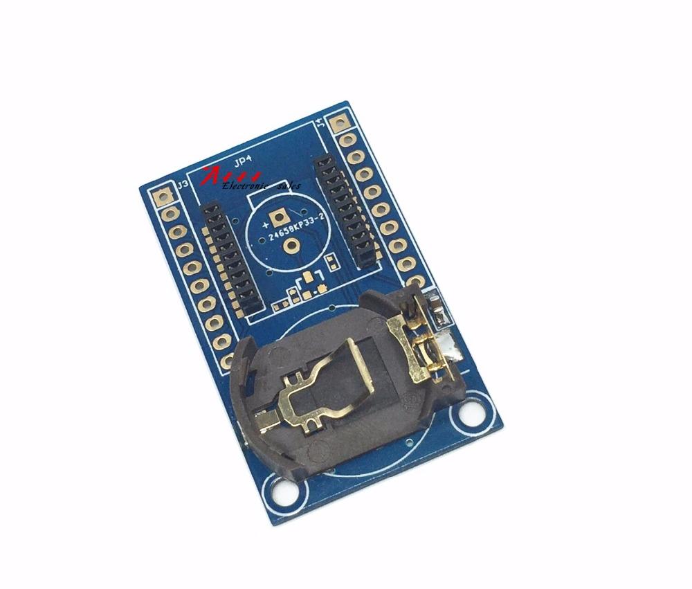 NRF24LE1 minimum test board active RFID tag test board(China (Mainland))