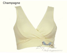 Plus Size bra vest Pregnant Sleep For Mothers Anti Sagging Gravidas push up Underwears Breast Feeding Maternity Nursing Bras(China (Mainland))