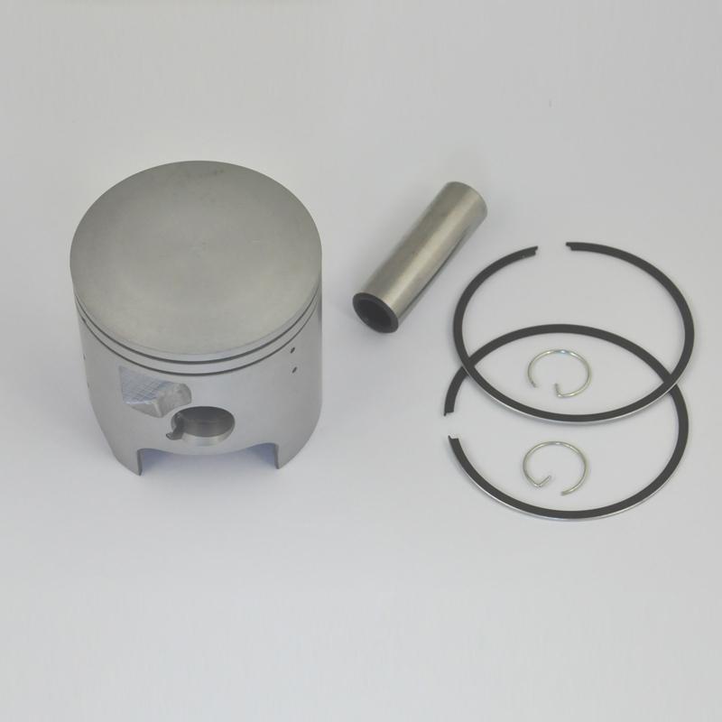 Motorcycle Engine Parts 25 Cylinder Bore Size 64 25mm: Popular Kawasaki Piston Kits-Buy Cheap Kawasaki Piston