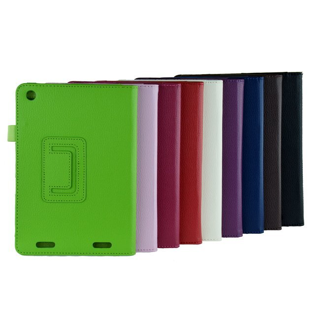 3 in 1 Litchi Pu leather stand case cover For Acer Iconia Tab A1-810 tablet for Acer Tab A1 810 + Stylus + Screen Film(China (Mainland))