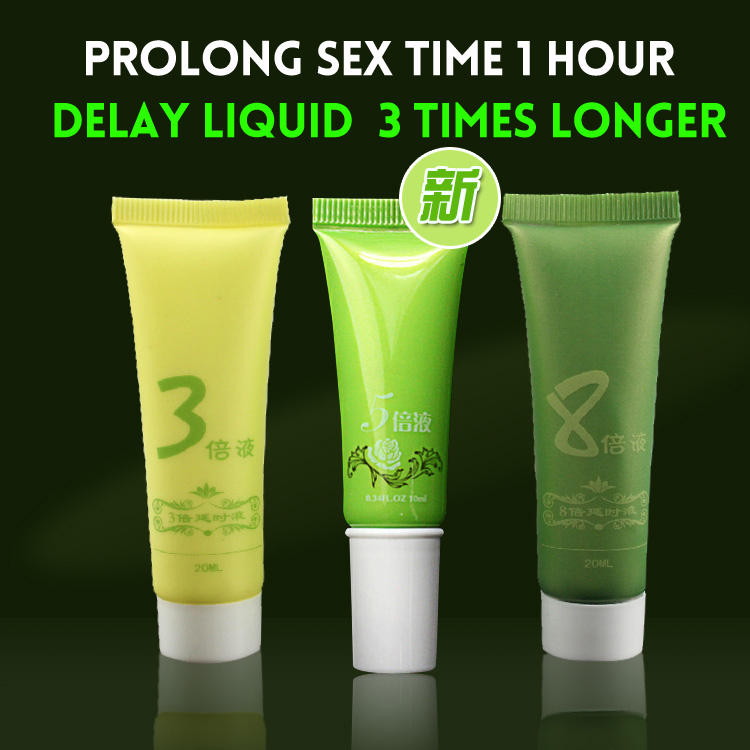 Male Delay Cream,Increased 3-Fold Time,Quick Extended Male Sex Time, Prevents Premature Ejaculation,Sex Products,For Man<br><br>Aliexpress