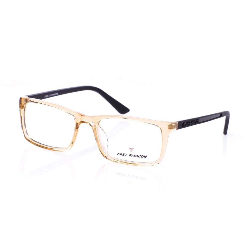 2016 brand designer glasses frame for men ff3003 women reading