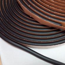 Black Butyl Glue Headlight Sealant Retorit Reseal Hid Headlamps Waterproof Shield Glue Tapes For Car(China (Mainland))
