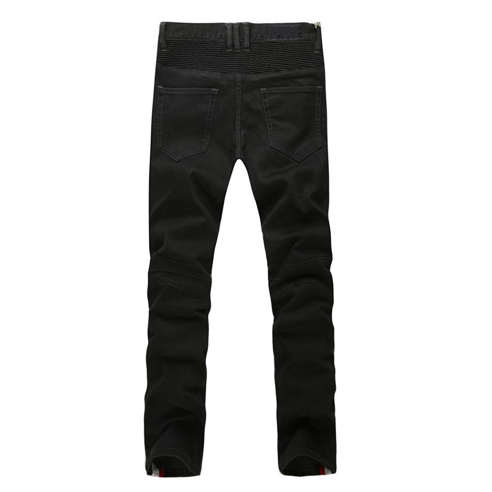 black jeans pants - Pi Pants