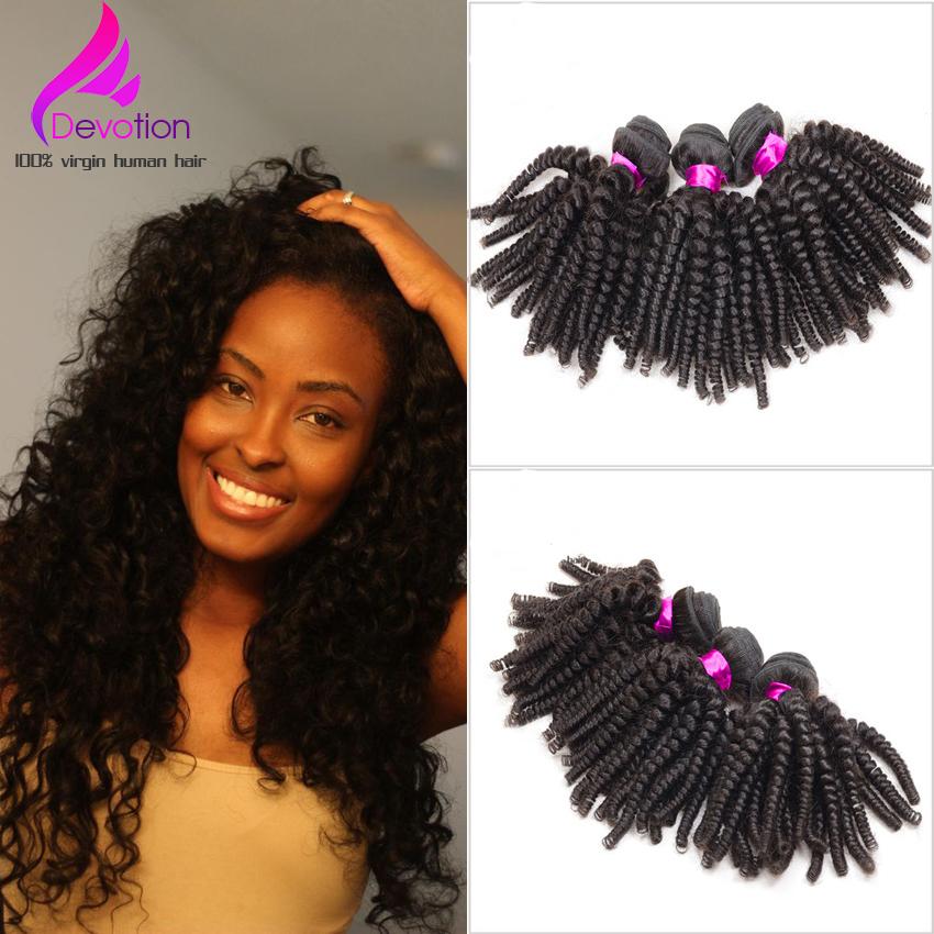 Natural Brazilian Afro Kinky Loose Curl Virgin Hair Great Brazilian Hair Weave Bundles 3pcs Top Hair Extensions Aliexpress UK(China (Mainland))