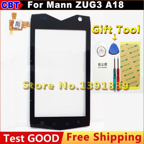 Mann ZUG3 A18