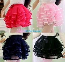 New 2015 Summer Lovely Princess Skirts Dancing Skirts Children tutu Skirts Joker Girls tutu Skirt  Veil Cake Skirt –Only 5.2$