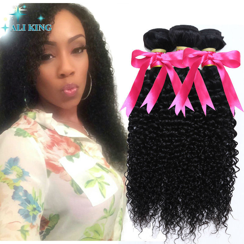 Hot Selling Mongolian Kinky Curly Virgin Hair Factory Direct Afro Kinky Curly Hair 3 Bundles 6A Unprocessed Virgin Hair