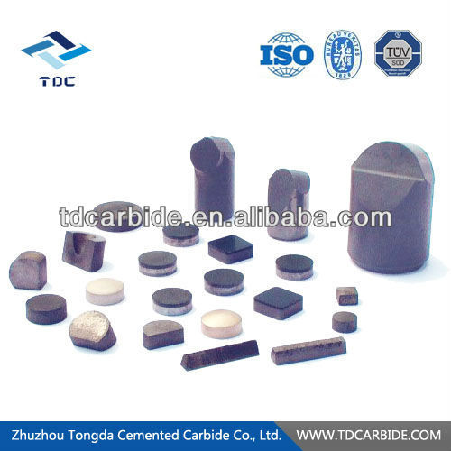 Supply high quality tungsten carbide rock drilling tools(China (Mainland))