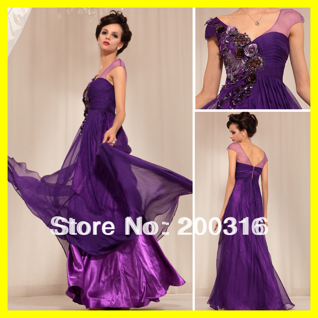 Party Dress Websites Cocktail Dresses Uk Backless Best Weddings A-Line Ankle-Length Pleat Built-In Bra Scalloped 2015 Wholesale(China (Mainland))