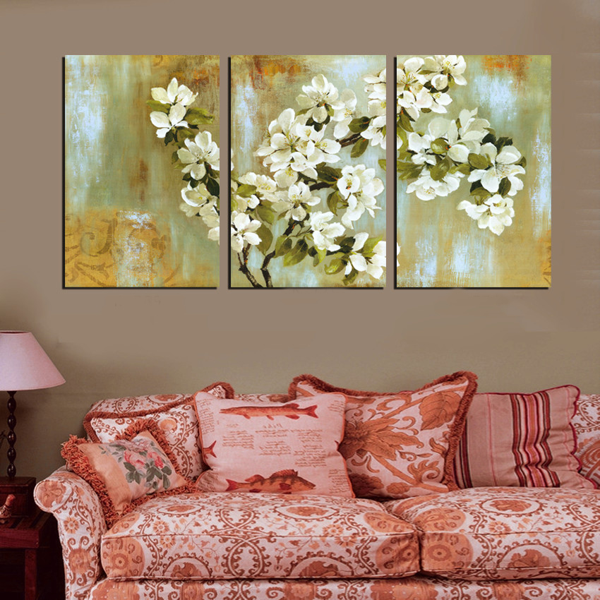 Apple blossom picture promotion shop for promotional apple for Apple home decor