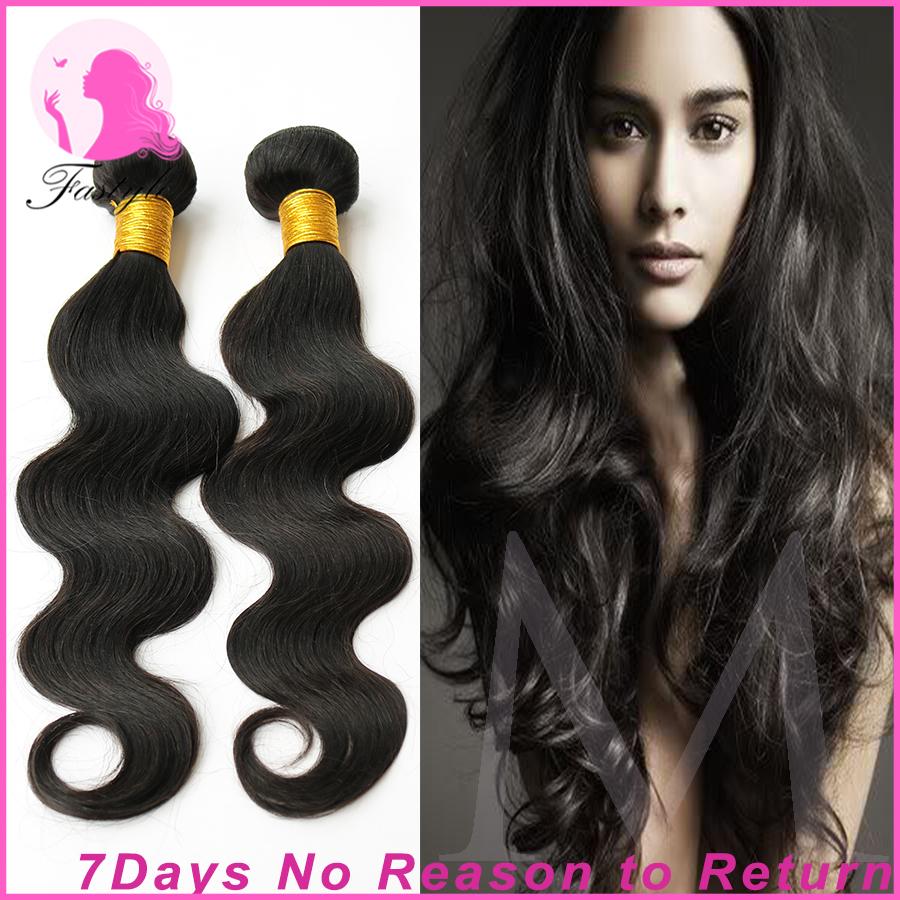 Peruvian Human Body Wave Cheap Wet and Wavy Peruvian Human Weave 3pcs Aliexpress Hair Extensions Good Cheap Weave No Shedding(China (Mainland))