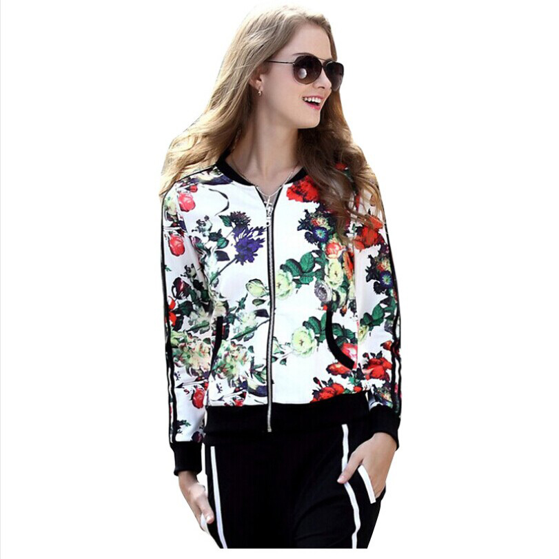 M-XXXL Plus Size Sports Suits Women 2016 Women's Spring Casual Sports Hoodies Sweatshirts 2 Pieces Set Women Tracksuit Sportwear