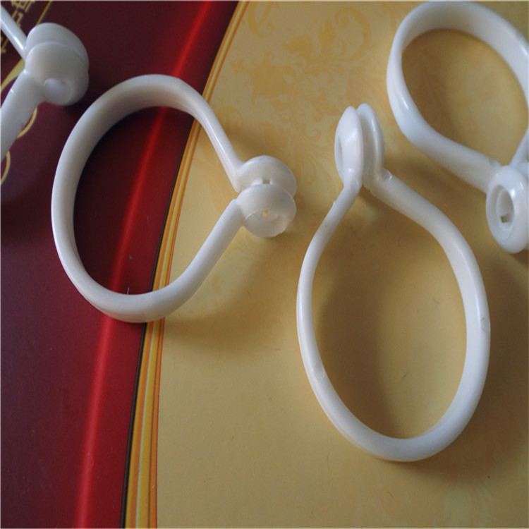 Curtain ring rome rod ring split ring hanging buckle rings shower curtain aprons accessories 20(China (Mainland))