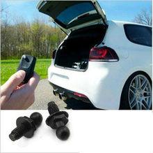 트렁크 짐 뚜껑 자동으로 오픈 유압 막대 나사/커넥터 폭스 바겐 골프 6 MK6 VI R20 GTI(China (Mainland))