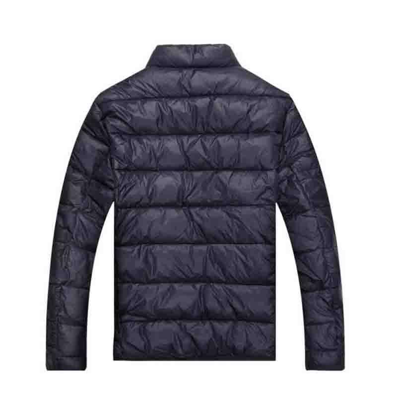 new 2015 ultralight winter jacket men casacas de pluma hombre fashion slim fit chaqueta parka pluma