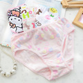 1 kids underwear baby cotton underwear child panties girls underwear pants panties children girl underwear kids lovely 1-10years