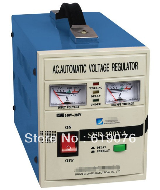 SVR-2000VA  electronic voltage regulators 2KVA<br><br>Aliexpress