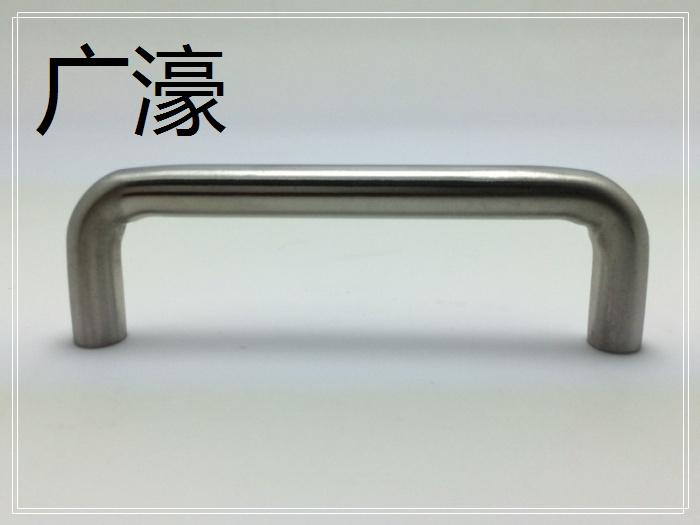 304 stainless steel industrial equipment furniture handle cabinet door bend the device(China (Mainland))