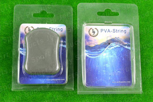 Free Shipping Carp Fishing PVA Line String