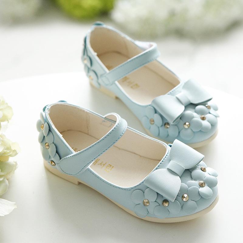 Kids Sandals For Girls 2016 Fashion Summer Girl Shoes Kids Cute Girl Sandal Princess Children Shoes Girls Sandals Sandale Enfant(China (Mainland))
