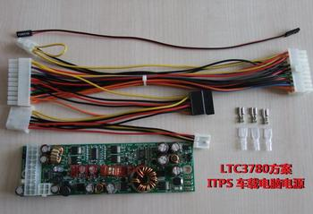 Car pc power supply ltc3780 itps 2.0 version type