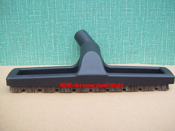 vacuum cleaner accessories vacuum cleaner wood floor horsehair floor brush floor(China (Mainland))