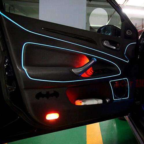Osram led ambient interior light kit