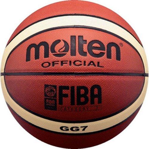 Size7 Molten GG7 basketball, high quality PU basketball, free shipping with gift, 1pcs/lot(China (Mainland))