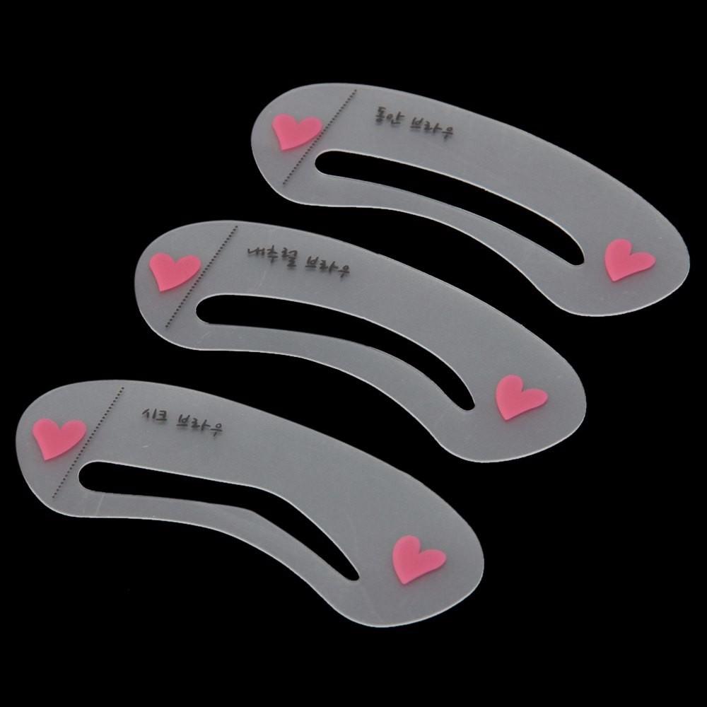 1 Pcs Natural de Longa Duração À Prova D' Água Sombra Kit Lápis de Sobrancelha Eye Brow Pen Make Up Pó Forro Shaper Ferramenta Maquiagem Cosméticos