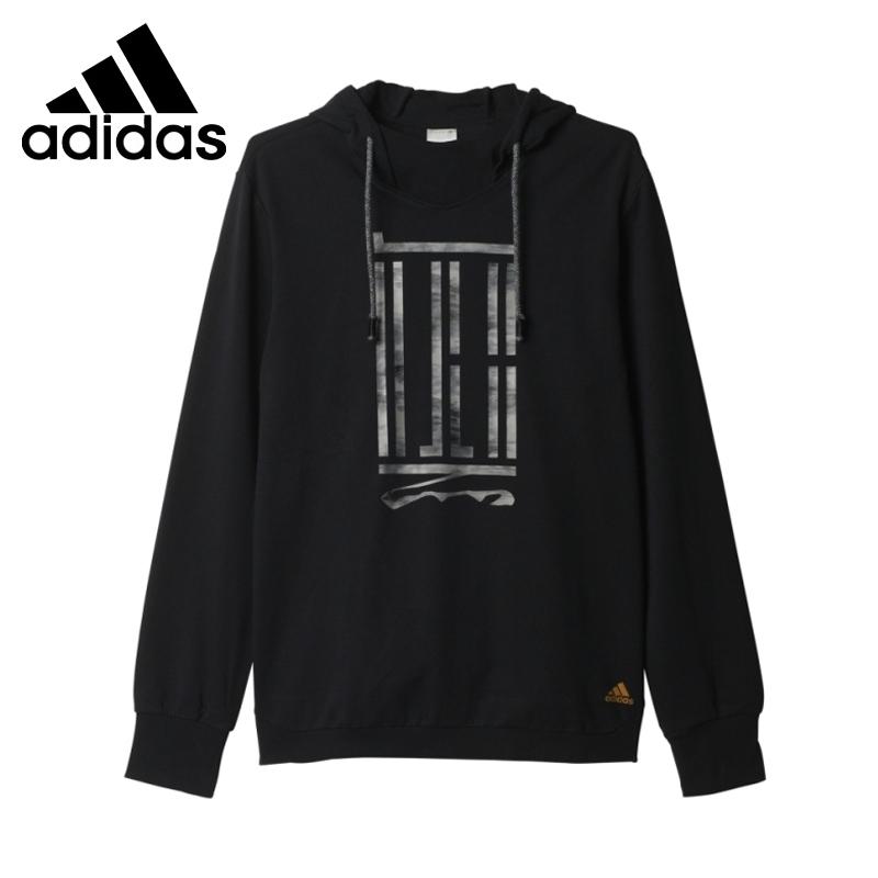 Original New Arrival Adidas Men's Pullover Jerseys Sportswear free shipping