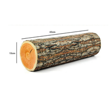 Log Style Travel Pillow