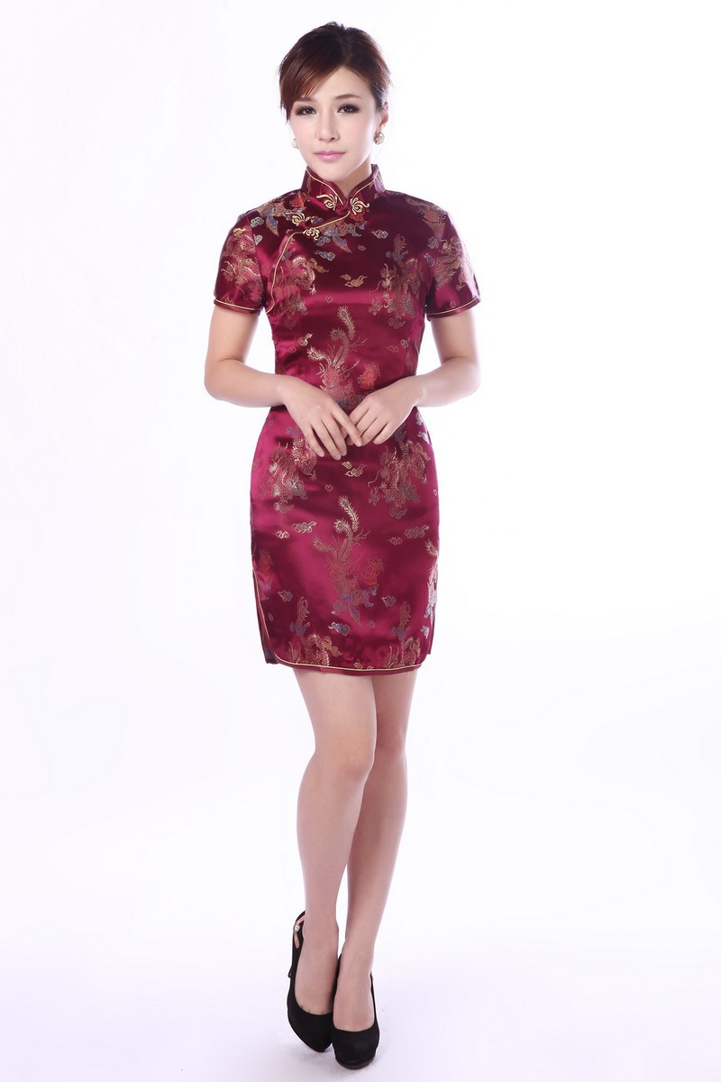 Traditional Chinese Fashion | galleryhip.com - The Hippest Galleries!