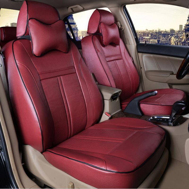 Здесь можно купить  good Quality volkswagen automotive seat cover passat cc golf 6/7 lavida special car seats covers leather jetta phaeton passat cc  Автомобили и Мотоциклы