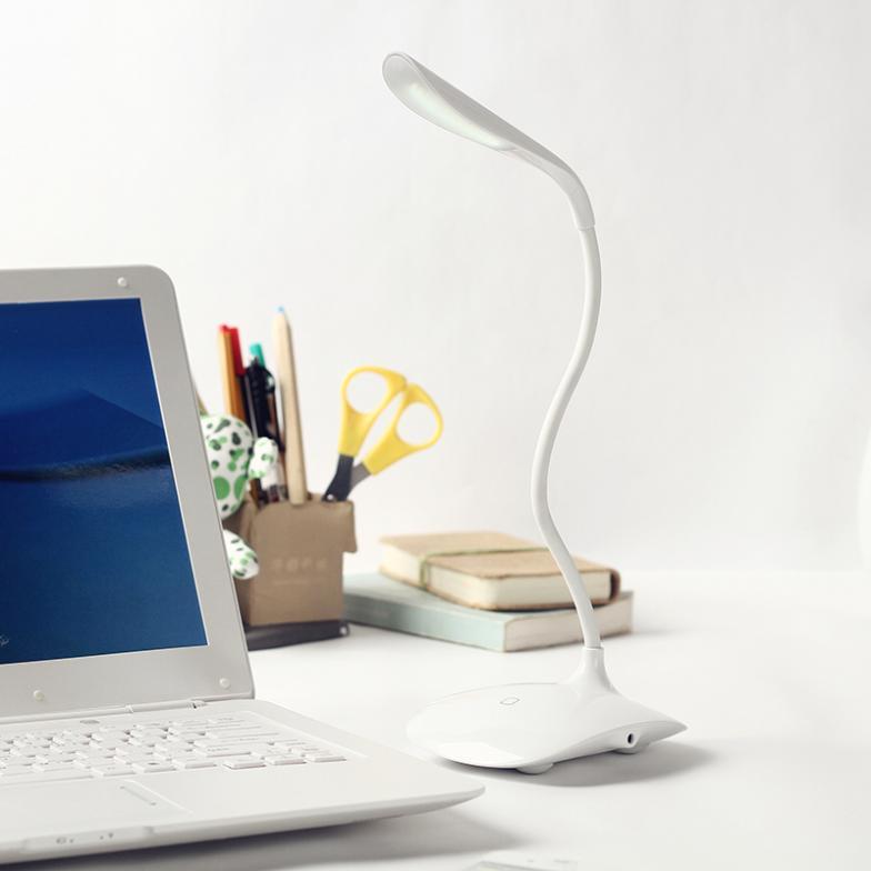 2015 Lamps Abajur Free Shipping Led Folding Table Lamp 14 Portable Bed Reading Light Bedside Lights -led Desk Best Gift j428(China (Mainland))