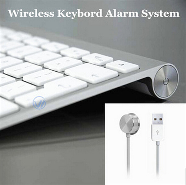 wireless keyboard alarm system(China (Mainland))