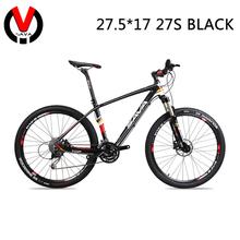 "2015 New SAVA 27/30 Speed Carbon Fiber MTB Mountain Bike-M8 26/27.5"" Ultralight Bicycle &Shimano M396/SENSAN 30S Derailleur(China (Mainland))"