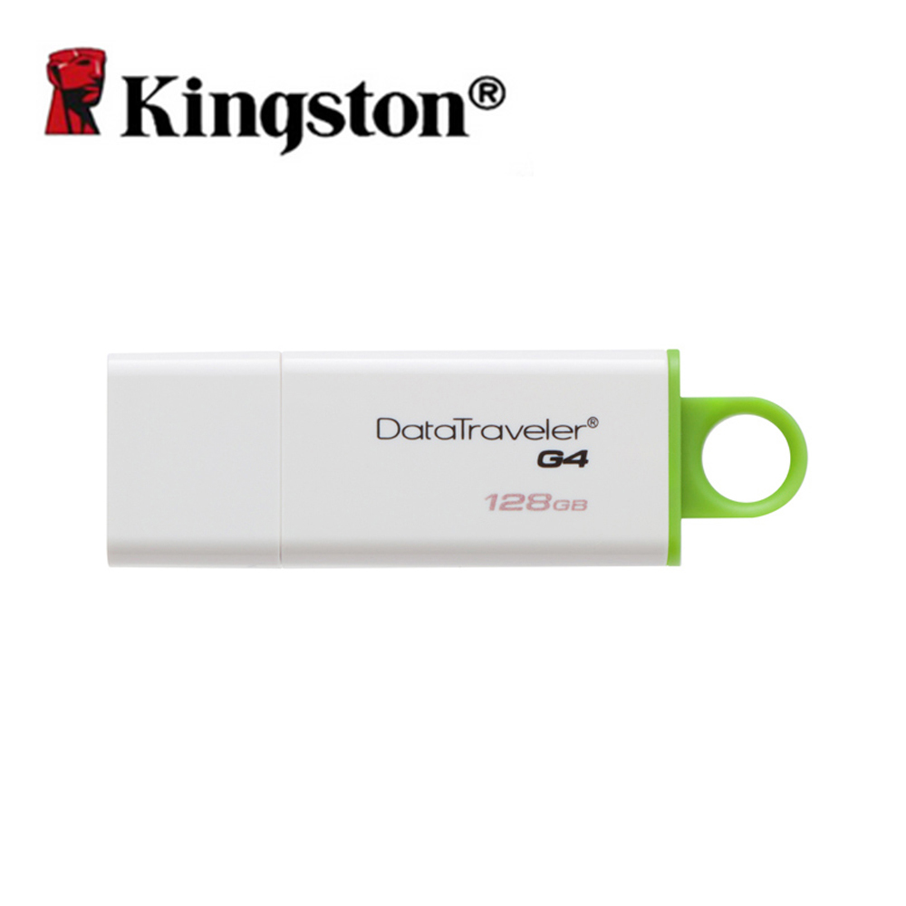 Real Capacity Kingston DTIG4 USB 3.0 16GB 32GB 64GB 128GB USB Flash Drives Plastic Pratical Cap Pen Drives Memory Stick Pendrive(China (Mainland))