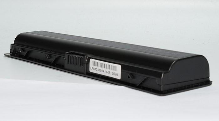 DV2100 DV2200 DV2700 DV2800 DV2900 DV6000 DV6300 DV6400 DV6500 DV2000 סוללת 5200mAH עבור HP Pavilion DV6600 DV6700 DV6800