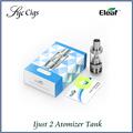 100 Original Eleaf iJust 2 Atomizer 5 5ml iJust 2 Atomizer with Dual Head 510 Thread