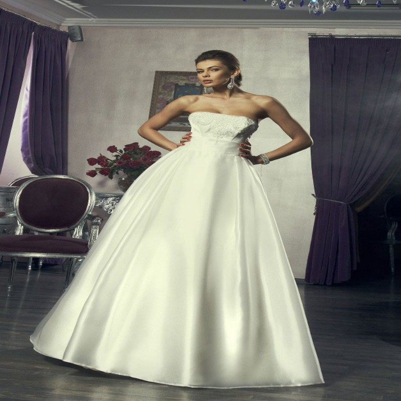Buy 2015 wedding dress on sale sexy for Backless wedding dresses for sale