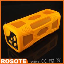 MP3 amplifier daren waves 2.1ch multimedia system 10W Waterproof Bluetooth 4.0 Speaker Mobile Phone Music Wireless Subwoofer Box