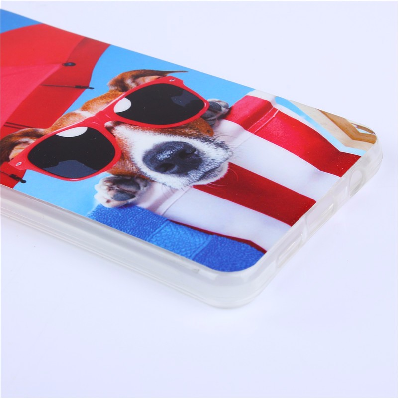 Funny Cartoon Design Case Cover For Samsung Galaxy A3 2016 A310 A310F A3100 Soft Silicone TPU Mobile Phone Cases Back Covers