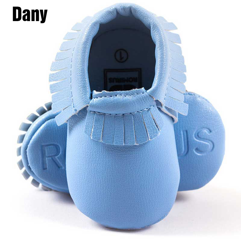 New Arrival 2016 Baby Shoes PU Leather Shoes Gold Silver Baby Moccasins Shoes For Girls Chaussure Enfant Shoes For Kids X-14